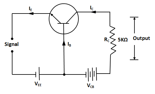 what is a transistor   describe the transistor action in