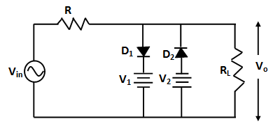 709 write short notes on clipping circuit and clamping circuit