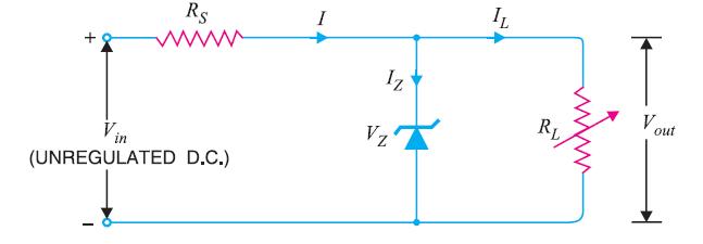 Dc Voltage Regulator Circuit  U2013 Electronics Post