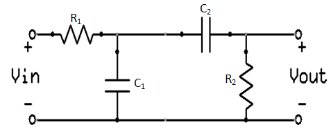 What is a Band Stop Filter ? Draw and explain the frequency response Band Stop Filter Schematic Diagram Of A Circuit on