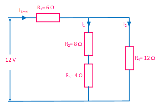 resoistor combinations