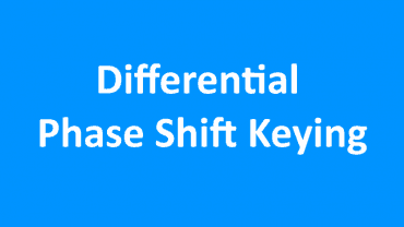 Differential Phase Shift Keying