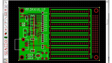 pcb design software expresspcb