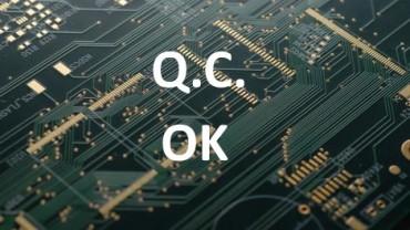 PCB Quality Control