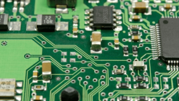 PCB Assembly Processes