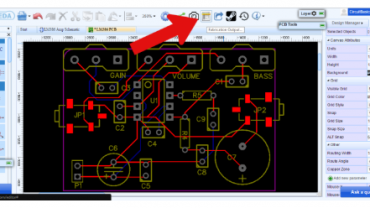 how to create a PCB Layout