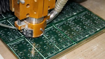Affordable PCB Prototype Service