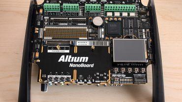 Altium NanoBoard 3000 AB
